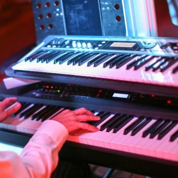 Cartouche Piano